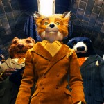 THE FANTASTIC MR. FOX