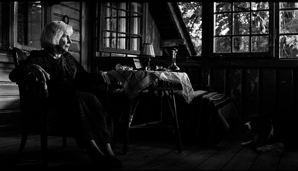 木洩れ日の家で_サブ画像1
