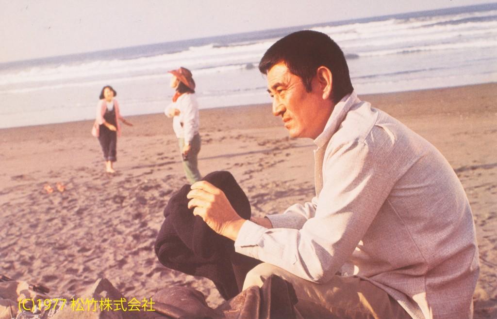「幸福の黄色いハンカチ」③ (C)1977 松竹株式会社