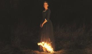燃ゆる女の肖像 1