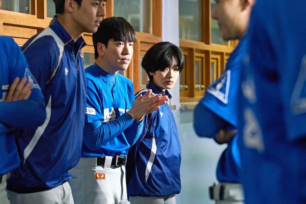 野球少女5